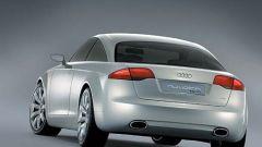 Audi Nuvolari quattro - Immagine: 9