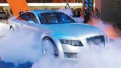 Audi Nuvolari quattro - Immagine: 8