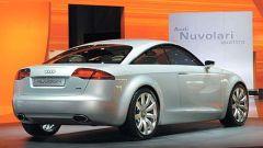 Audi Nuvolari quattro - Immagine: 5