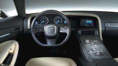 Audi Nuvolari quattro - Immagine: 4