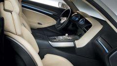 Audi Nuvolari quattro - Immagine: 3