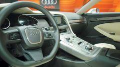 Audi Nuvolari quattro - Immagine: 2