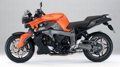 BMW: i prezzi delle K 1300 - Immagine: 1