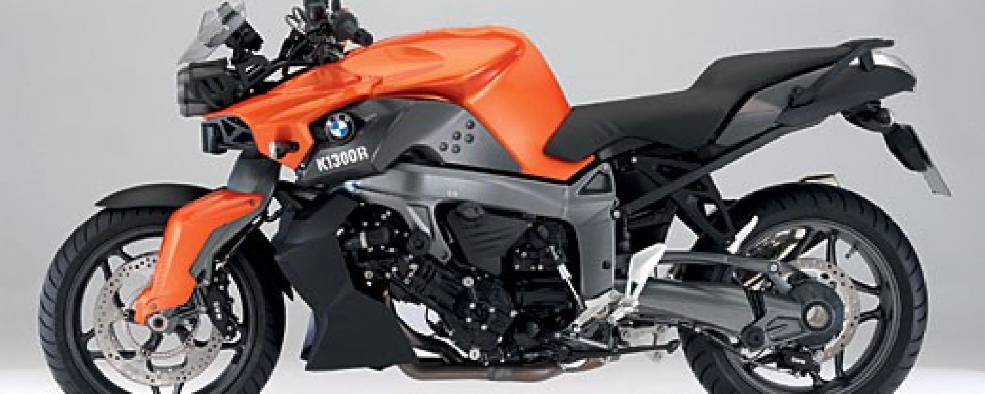 BMW: i prezzi delle K 1300