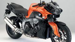 BMW: i prezzi delle K 1300 - Immagine: 2