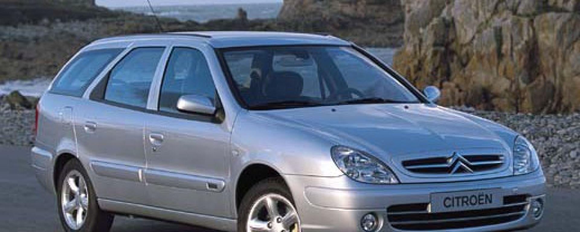 Citroën Xsara 2003