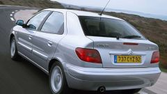 Citroën Xsara 2003 - Immagine: 15