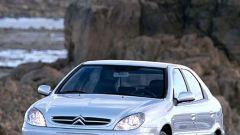 Citroën Xsara 2003 - Immagine: 20