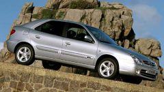Citroën Xsara 2003 - Immagine: 21