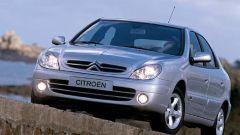 Citroën Xsara 2003 - Immagine: 22