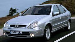 Citroën Xsara 2003 - Immagine: 13
