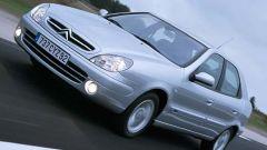 Citroën Xsara 2003 - Immagine: 12