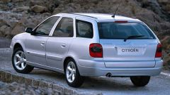Citroën Xsara 2003 - Immagine: 3