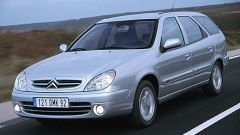 Citroën Xsara 2003 - Immagine: 4