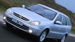 Citroën Xsara 2003 - Immagine: 5