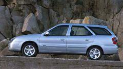 Citroën Xsara 2003 - Immagine: 7