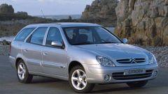 Citroën Xsara 2003 - Immagine: 9