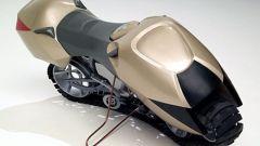 Hyanide la moto delle nevi - Immagine: 1