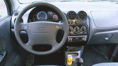 Daewoo Matiz 1.0 - Immagine: 14