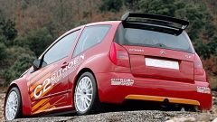 Citroën C2 Sport - Immagine: 15