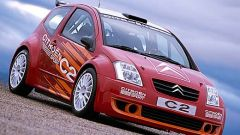Citroën C2 Sport - Immagine: 16