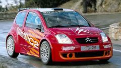 Citroën C2 Sport - Immagine: 17