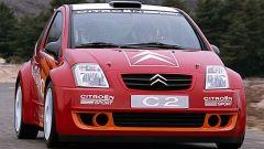 Citroën C2 Sport - Immagine: 18