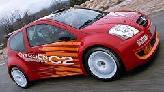 Citroën C2 Sport - Immagine: 19
