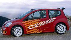 Citroën C2 Sport - Immagine: 11