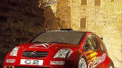 Citroën C2 Sport - Immagine: 10