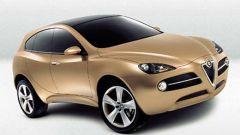 Alfa Romeo Kamal - Immagine: 1