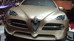 Alfa Romeo Kamal - Immagine: 15