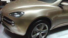Alfa Romeo Kamal - Immagine: 19