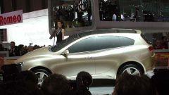 Alfa Romeo Kamal - Immagine: 10