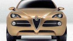 Alfa Romeo Kamal - Immagine: 2