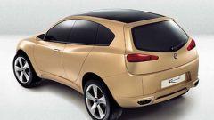 Alfa Romeo Kamal - Immagine: 5