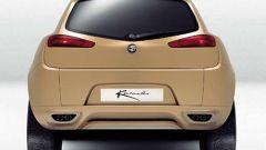 Alfa Romeo Kamal - Immagine: 6