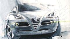 Alfa Romeo Kamal - Immagine: 7