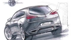 Alfa Romeo Kamal - Immagine: 8