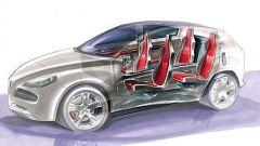 Alfa Romeo Kamal - Immagine: 9