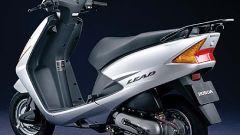 Honda SCV 100 Lead - Immagine: 14