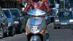 Honda SCV 100 Lead - Immagine: 12