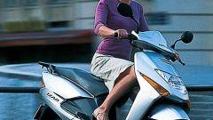 Honda SCV 100 Lead - Immagine: 10