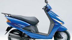 Honda SCV 100 Lead - Immagine: 8