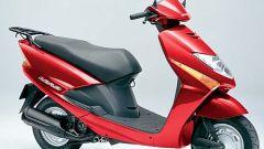 Honda SCV 100 Lead - Immagine: 7