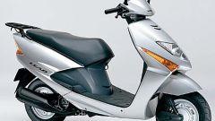 Honda SCV 100 Lead - Immagine: 6