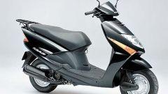 Honda SCV 100 Lead - Immagine: 5