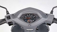 Honda SCV 100 Lead - Immagine: 2