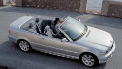 Bmw Serie 3 2003 Coupé e Cabrio - Immagine: 4