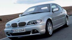 Bmw Serie 3 2003 Coupé e Cabrio - Immagine: 5